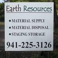 Earth Resources Soil Recycling, LLC