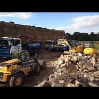 P.Lawrence Plant Hire & Groundworks