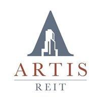 Artis REIT