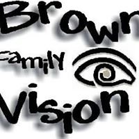 Brown Family Vision