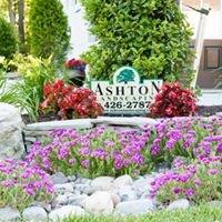 Ashton Landscaping