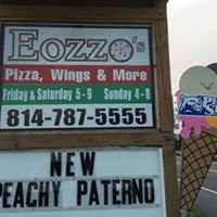 Eozzo's Pizza