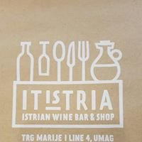 ItIstria Wine Bar & Shop by Degrassi
