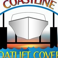 Coastline Boatlift Covers