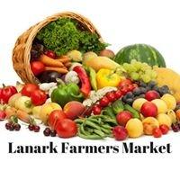 Lanark Farmers Market
