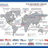 Bradbury Group Italy Srl