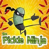 The Pickle Ninja