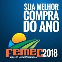 Femec - A Feira do Agronegócio do Estado de Minas Gerais em Uberlândia