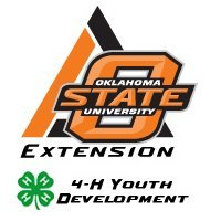 Jackson County Oklahoma 4-H