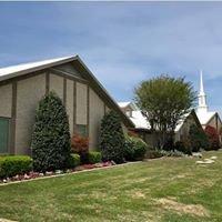 Boyd Baptist Church