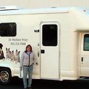 Around Town Mobile Vet Clinic