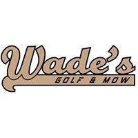 Wade's Golf & Mow