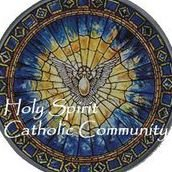 Holy Spirit Catholic Community