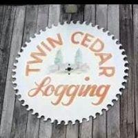 Twin Cedar Logging