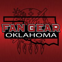 Fan Gear Oklahoma
