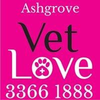 VetLove Ashgrove