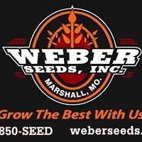 Weber Seeds, Inc.