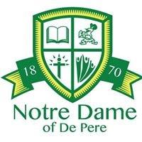Notre Dame of De Pere