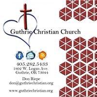 Guthrie Christian Church