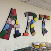 Cuba City School District Art Program