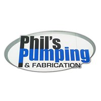 Phil's Pumping & Fabrication