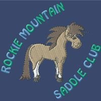 Rockie Mountain Saddle Club