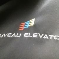 Nouveau Elevator