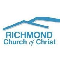 Richmond church of Christ