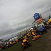 Bradford Rental Sales & Service