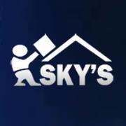 Sky's Roofing & Exteriors Inc