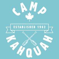 Camp Kahquah