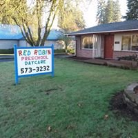Red Robin Preschool & Daycare, Inc