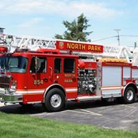 Friends of North Park Fire