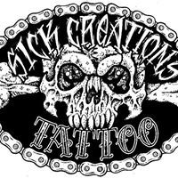 Sick Creations Tattoo & Body Piercing