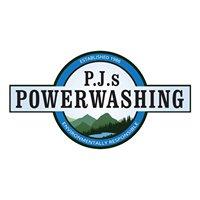 P.J.'s Powerwashing