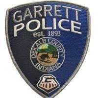 Garrett Police Department