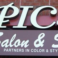 PICS Salon & Spa