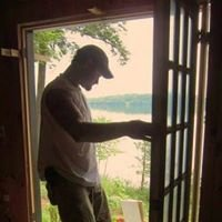 Carpentry & Woodworking by Paul Morin