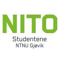 NITO Studentene NTNU Gjøvik