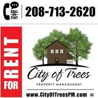 City of Trees Property Management