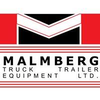 Malmberg Truck Trailer Equipment Ltd.
