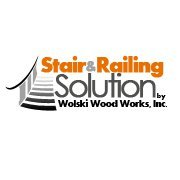 Stair and Railing Solution