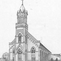 St. Mary, Marshalltown