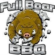 Full Boar BBQ Sauce