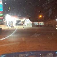 Smith's Grove Truck Stop