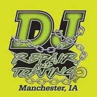 DJ Repair
