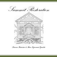 Summit Restoration llc