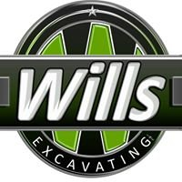 Wills Excavating