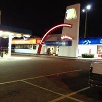 Tallulah Travel Center TA Truck Stop