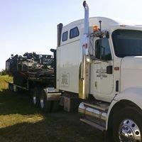 Allen Truck Lines